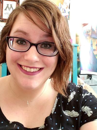 Kristin Ryan September 2019